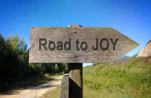 road to joy