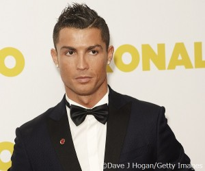 """Ronaldo"" - World Premiere - VIP Arrivals"